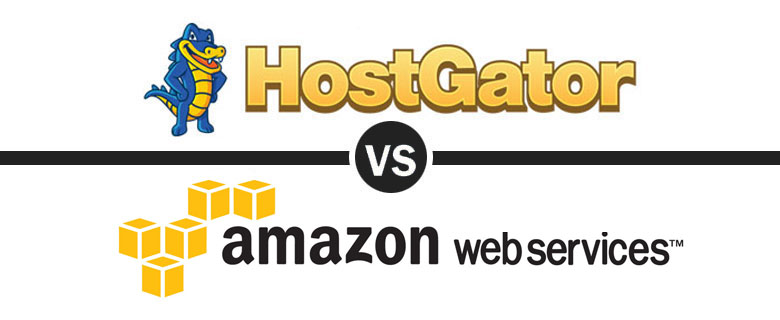 hostgator-aws-comparison