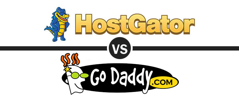 Hostgator v/s Godaddy hosting comparison